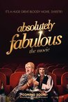 Absolutely Fabulous: Der Film Poster